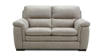 Elm Fabric 2 Seater Sofa