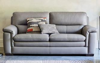 Leather Corner Sofas | DFS Spain