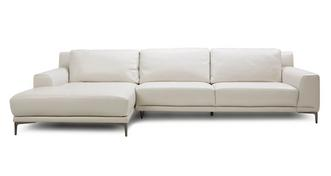 Embrace Left Hand Facing Chaise End Sofa