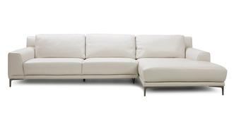 Embrace Right Hand Facing Chaise End Sofa