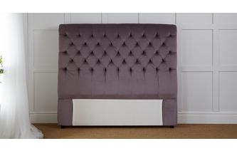 King Headboard Asti