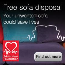 Free Sofa Disposal