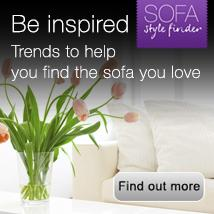 DFS Sofa Style Finder