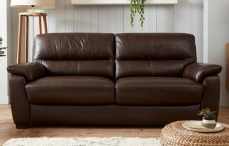 Euston 3 Seater Sofa Premium