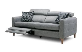 3 Seater Motion Sofa