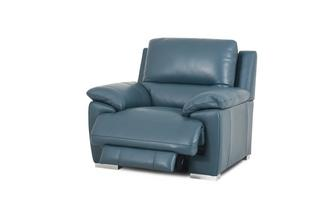 Manual Recliner Chair New Club