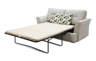 Farah 2 Seater Sofa Bed Plaza