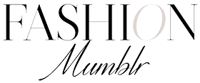 Fashion mumbler logo