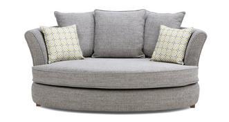 Fenton Cuddler Sofa