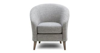 Fenton Plain Accent Chair