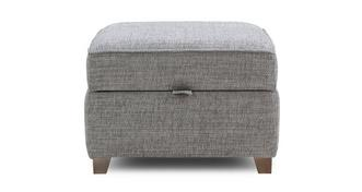 Fenton Storage Footstool