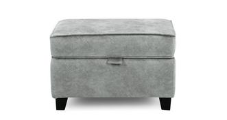Ffion Storage Footstool