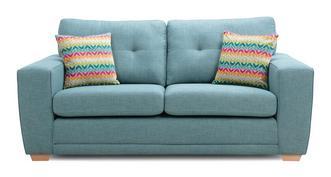 Finn 3 Seater Sofa Removable Arm