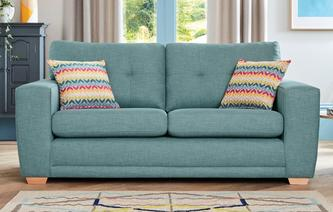 Finn 3 Seater Sofa Revive