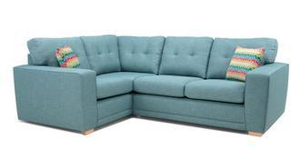 Finn Right Hand Facing 2 Seater Corner Sofa