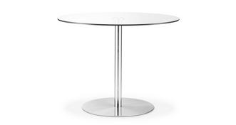 Fitz Round Fixed Top Table
