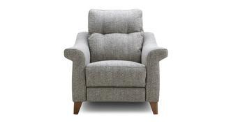 Flair Fabric A Armchair