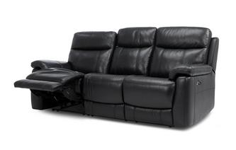 3 Seater 3 Seats Power Plus Recliner