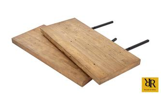 Dining Table Leaf Extension