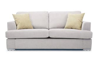 3 Seater Deluxe Sofa Bed Freya
