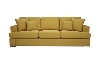 4 Seater Sofa Spectrum