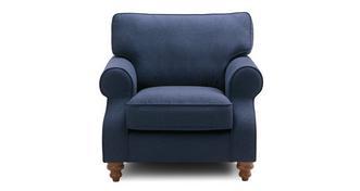 Galloway Plain Armchair