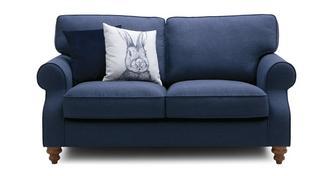 Galloway Plain 2 Seater Sofa