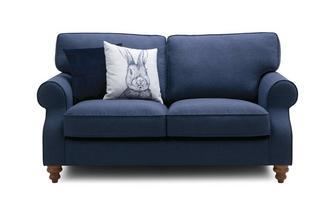 Plain 2 Seater Sofa Orkney Plain