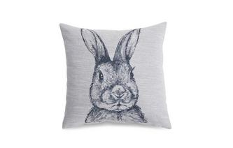 Pattern Scatter Galloway Rabbit