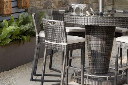Garden Furniture Dfs