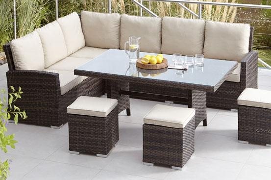 Outdoor Dining Tables And Chairs