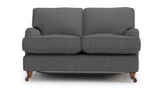 Gower Plain 2 Seater Sofa
