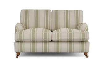 Racing Stripe 2 Seater Sofa Gower Racing Stripe