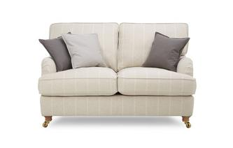 Stripe 2 Seater Sofa Gower Stripe