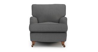 Gower Plain Armchair