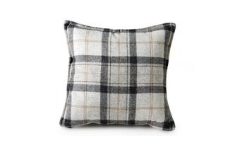 Gower Medium Scatter Cushion Gower Plaid