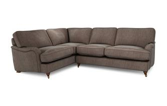 Loch-Leven Right Hand Facing 3 Seater Corner Sofa Loch Leven