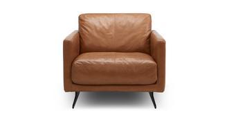 Hackney Armchair