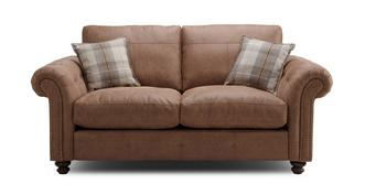 Hamish Formal Back 2 Seater Sofa