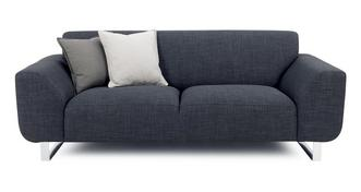 Hardy 2 Seater Sofa (revive fabric)
