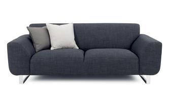 2 Seater Sofa (revive fabric)