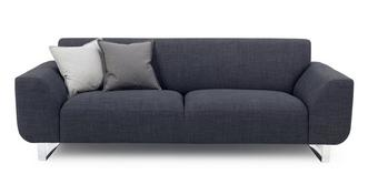 Hardy 3 Seater Sofa (revive fabric)