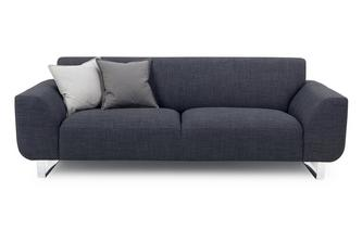 3 Seater Sofa (revive fabric) Revive