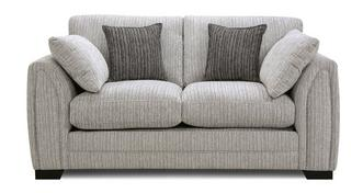 Harlem Formal Back 2 Seater Sofa