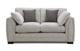Formal Back 2 Seater Sofa Boston