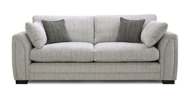 Enjoyable Harlem Formal Back 4 Seater Sofa Best Image Libraries Sapebelowcountryjoecom