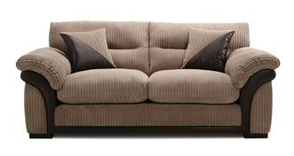 Hebden 3 Seater Sofa