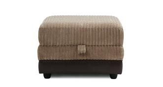 Hebden Storage Footstool