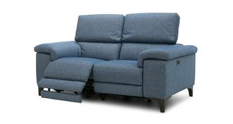 Helden 2 Seater Electric Recliner