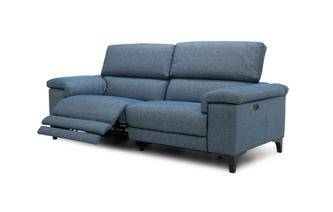 3 Seater Power Plus Recliner Lisse
